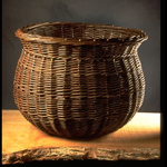 Special Branch Baskets - Baskets by Jane Wilkinson