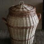Special Branch Baskets - Baskets by Jane Wilkinson