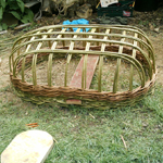 Special Branch Baskets Coracles by Jane Wilkinson