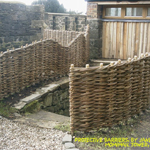 Special Branch Baskets Hurdles by Jane Wilkinson